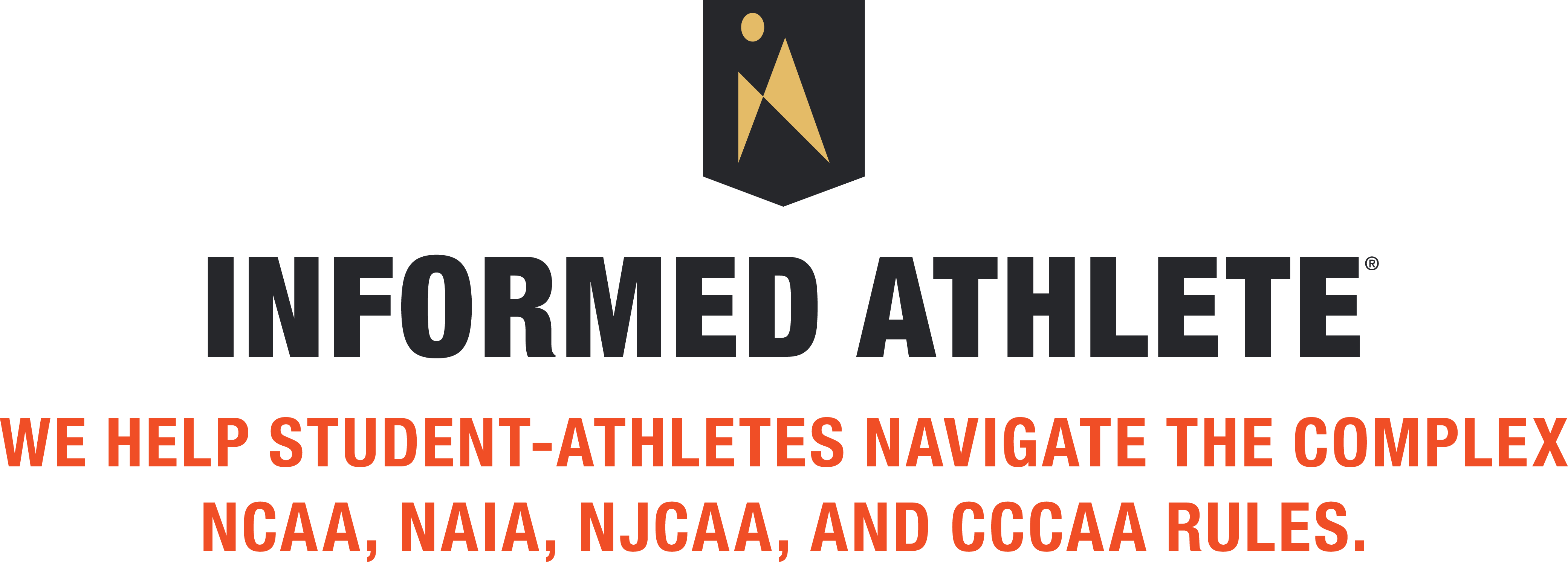 Get a competitive advantage -Be an Informed Athlete!
